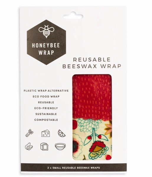 HoneyBee Twin Pack Small
