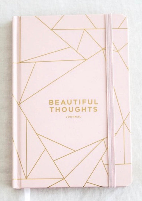 Beautiful Thoughts Journal