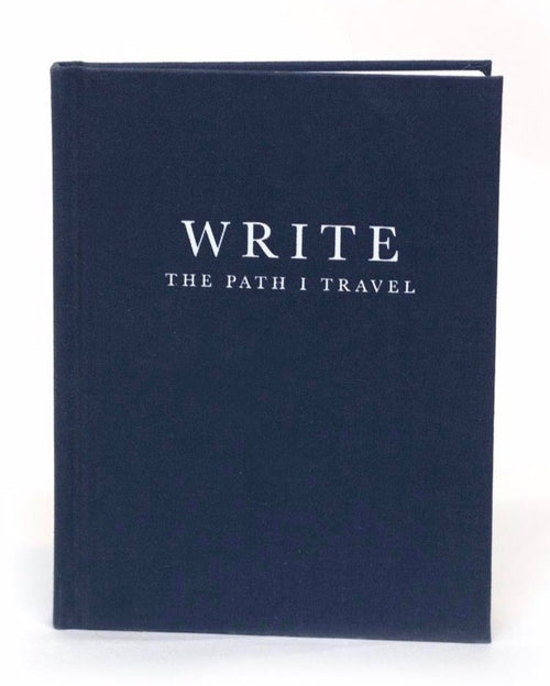 Write-The Path I Travel Journal