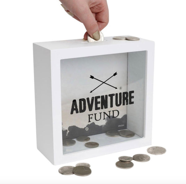 Change Box Adventure Fund
