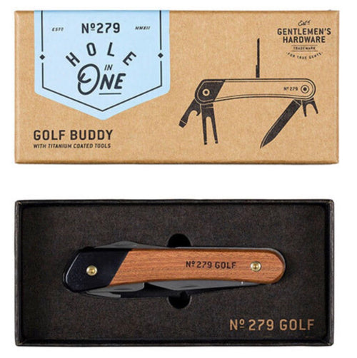 Golf Multi Tool Kit