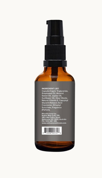 Voyager Beard & Hair Oil 30ml