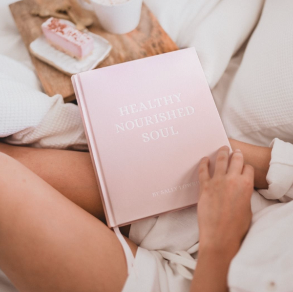 Healthy Nourished Soul Book