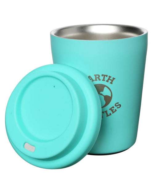 Travel Cup Turquoise 10oz
