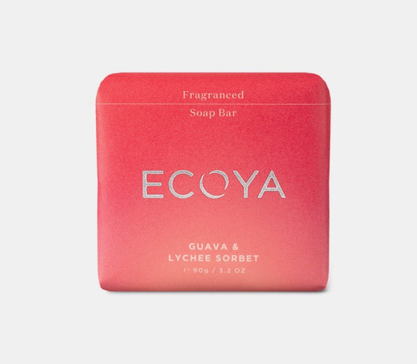 Ecoya Soap Bar 90g