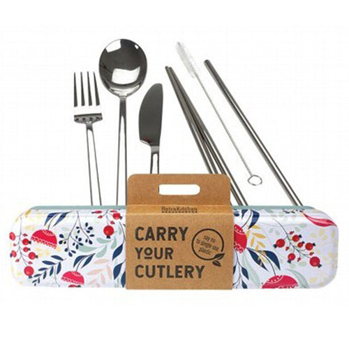 Carry Your Cutlery
