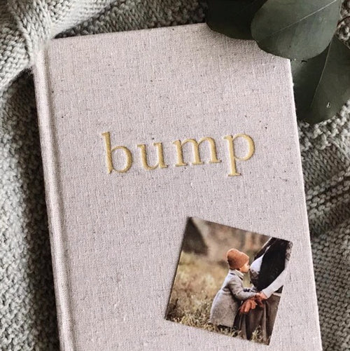 WTM Bump Journal