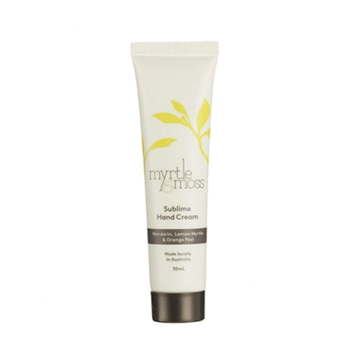 Mini Hand Cream 30ml