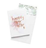 EKC Card Happily Ever After