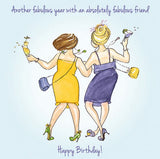 Card Absolutely Fabulous