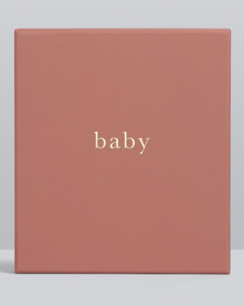 Baby Your First Five Years Boxed
