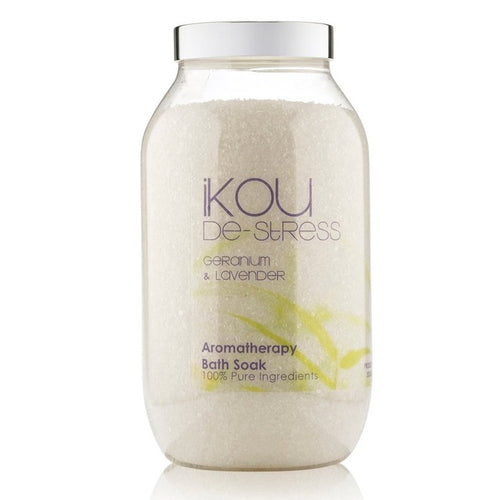 Bath Salts DeStress 850gm