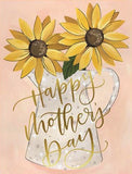 Card Happy Mothers Day