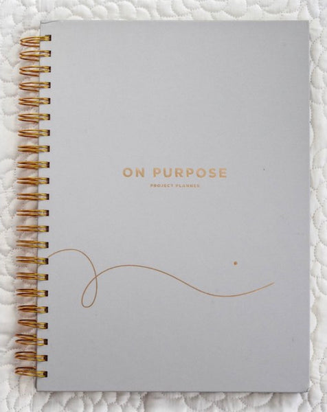 On Purpose Project Planner