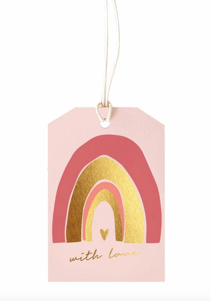 Elm Gift Tag Assorted Designs