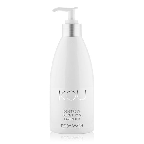 Body Wash Destress 500ml