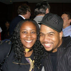 CJKollective with Omar Gooding