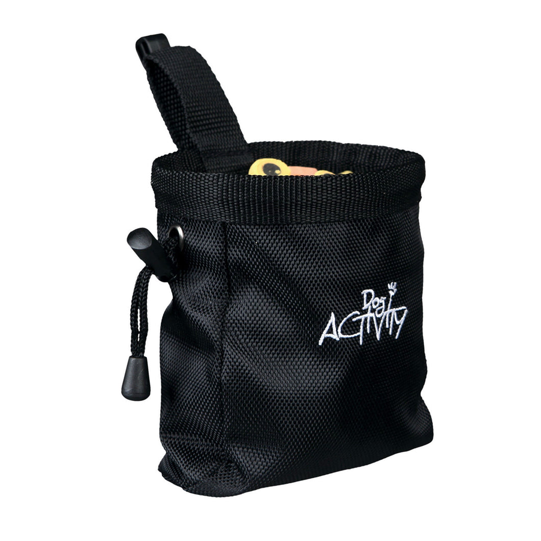 Dog Activity Treat Bag