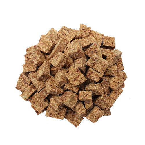 Beef Kibble Meaty Bites Dog Treats