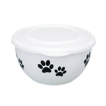 Trixie Resealable Pet Food Bowl