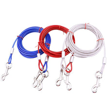 Dog Exercise Cable