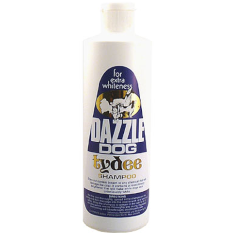 Dazzle Dog White Shampoo
