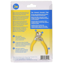 JW Deluxe Nail Clipper