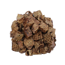 Lamb Lung Cubes Dog Treats