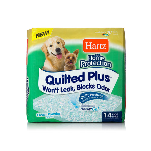 Puppy Training Pads 14pk