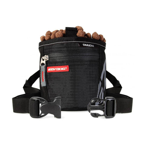 EzyDog SnakPak dog treat bag