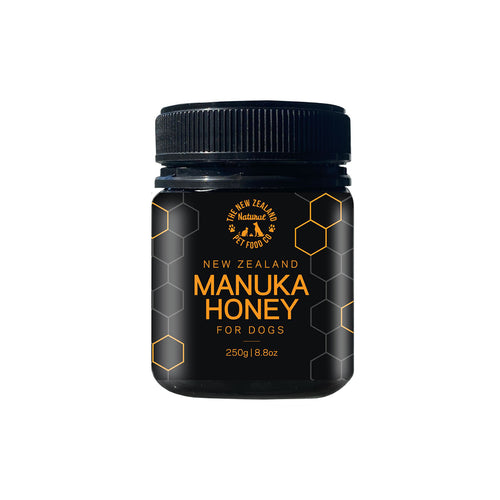 WOOF Manuka Honey For Dogs 250g
