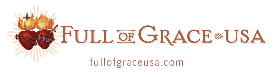 Visit Full of Grace USA
