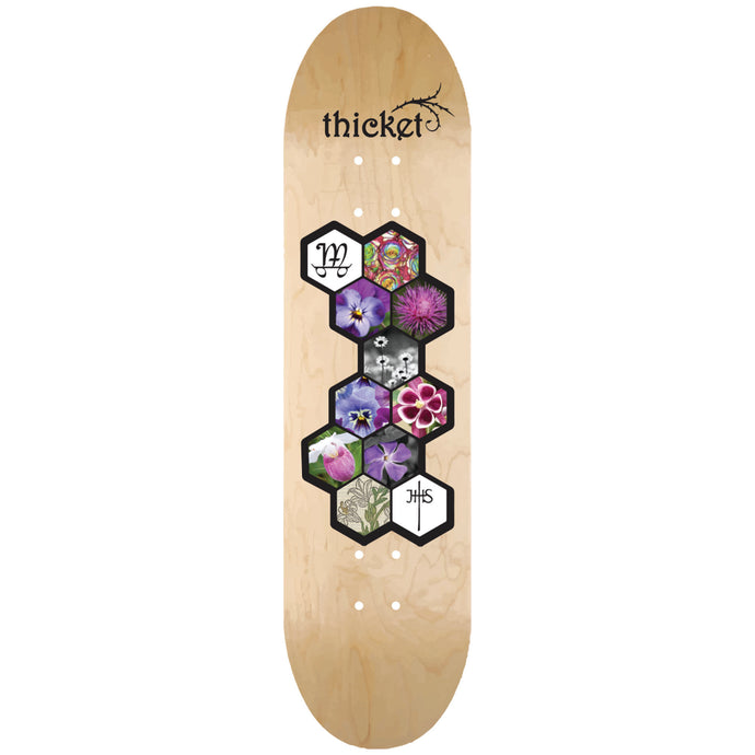 NEW Thicket 8.5 (Deck)