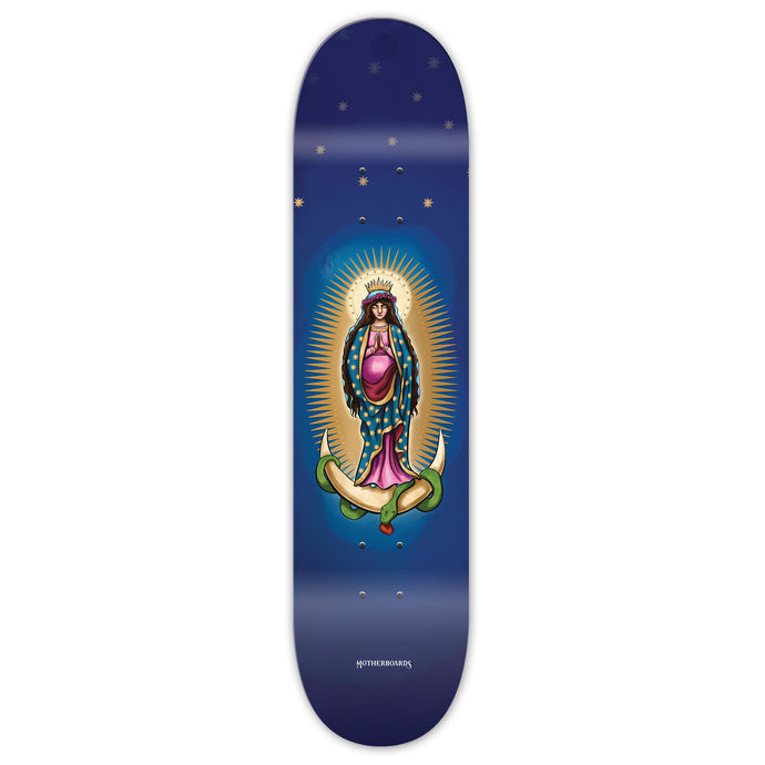 Our Lady of Guadalupe (Deck)