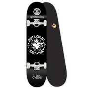 Lux Mundi Immaculate Heart of Mary 8.0 (Decks)