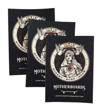 Motherboards Sticker