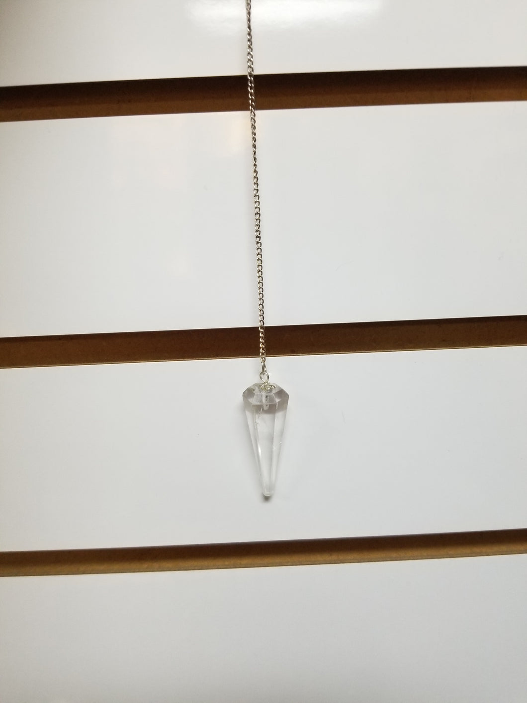 mixed stones pendulum $5.99