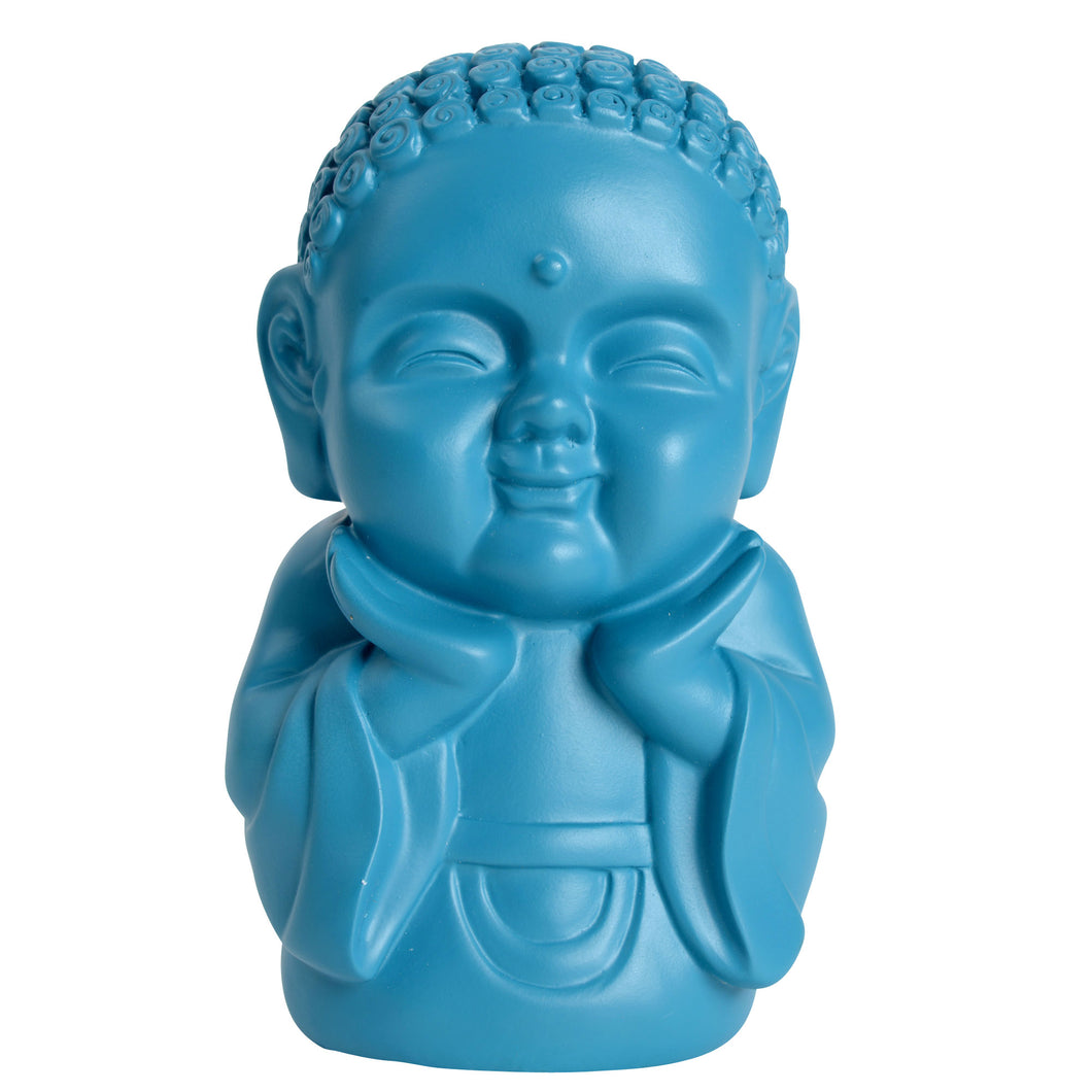 HAPPINESS BUDDHA PIGGY BANK
