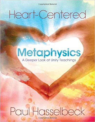 Heart-Centered Metaphysics Paperback