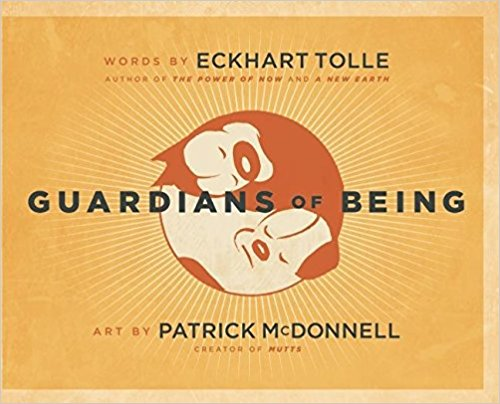 Guardians of Being Hardcover