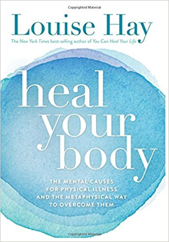 Heal Your Body Paperback – January 1, 1984 by Louise Hay