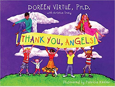 Thank You, Angels Hardcover