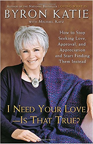 I Need Your Love - Is That True?: How to Stop Seeking Love, Approval, and Appreciation and Start Finding Them Instead Paperback