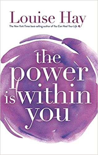 The Power Is Within You Paperback