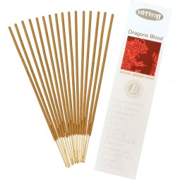 Nitiraj Incense 25gr - Dragons Blood