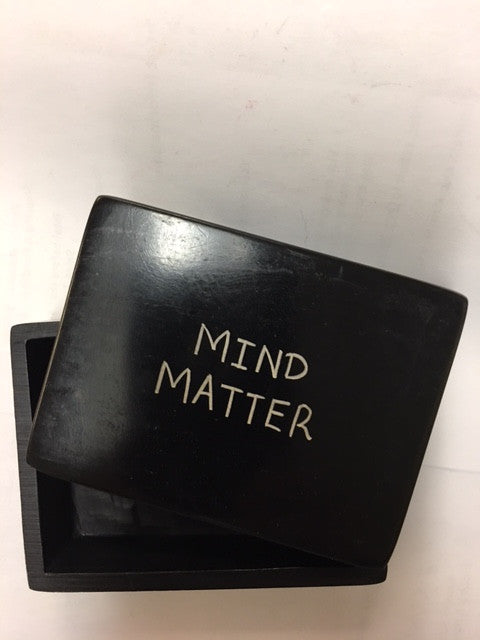 Mind over Matter Box