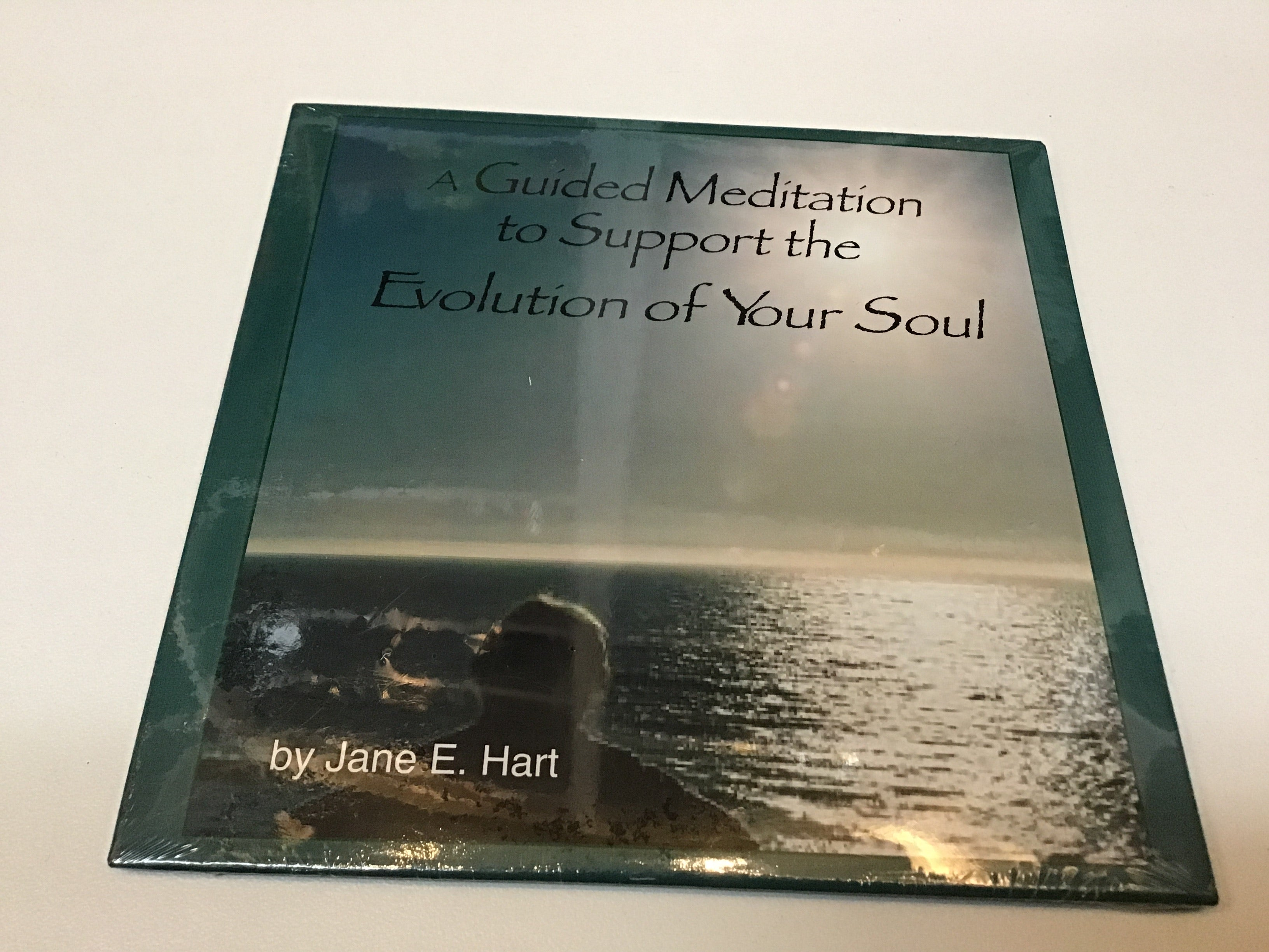 A Guided Meditation to Support the Evolution of Your Soul