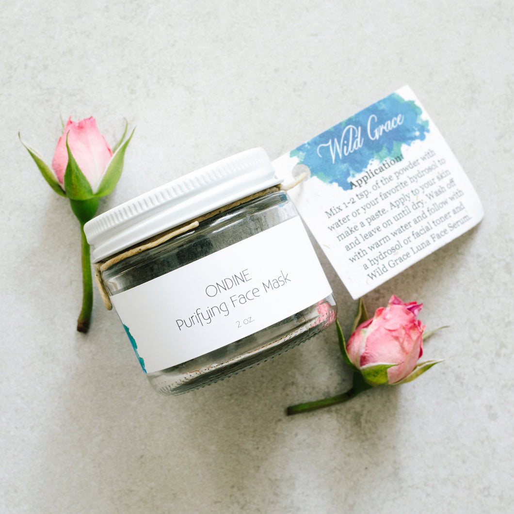 Ondine Purifying Face Mask
