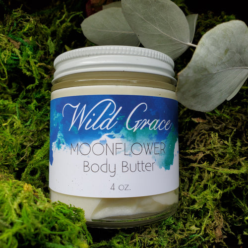 Moonflower Body Butter