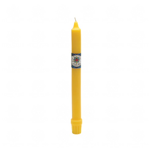 Colonial Taper | Beeswax Candle